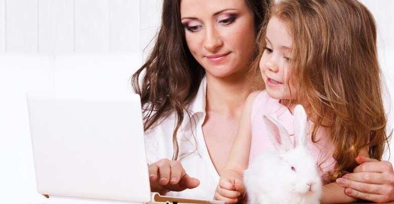 Çocuklarda Anne Bağımlılığı